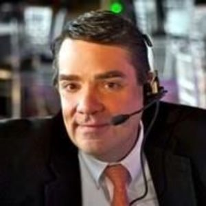 Andre Pascalis Volant deLaBarre