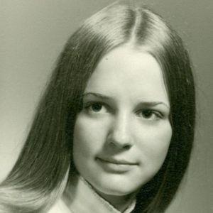 Mary Susan Janssen