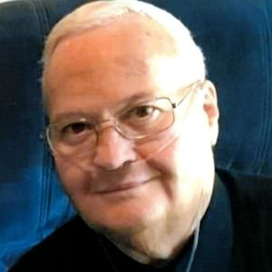 Rev. Donald R. Marlowe