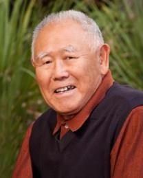 Akira Hirota obituary photo