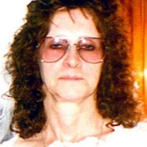 Patricia Arlene Eagle