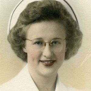 Jeanne Elizabeth Fisher