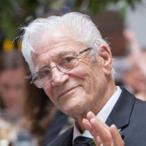 Albert V. Lavezzo Obituary Photo