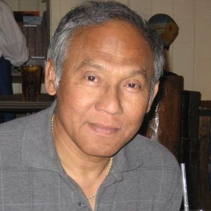 Mr. Virgilio Binarao Layugan
