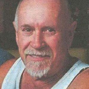 Richard M. Gervais Obituary Photo