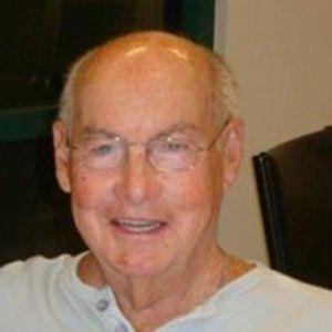 Michael James St. Leger Obituary Photo