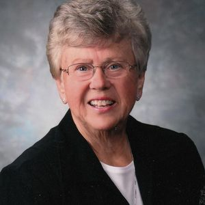 Joan Treffers Obituary Photo