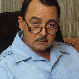 John Hillerman Obituary Photo