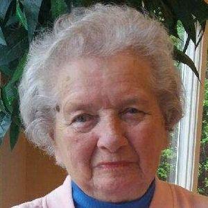 "Irene ""Renie"" (Legowski) McCarthy Obituary Photo"