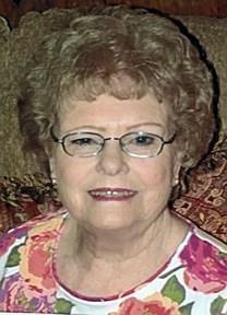 Mabel D. Autry obituary photo