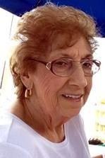 Josephine Marie D'Avola obituary photo