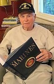 John David Woodyard obituary photo