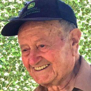 """Anthony P. """"Tony"""" Mazzocco Obituary Photo"""