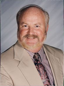 David  James  Henry