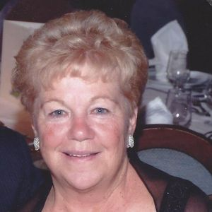 Gertrude Mary (Kehoe) Bertone Obituary Photo