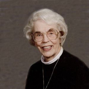 Sylvia S. Trundle