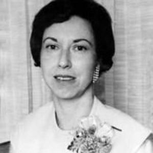 Mary Faust Galfo