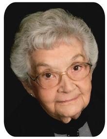 Marjorie Scott Hamby