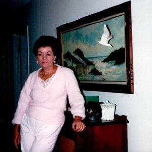 June Venita Wixon