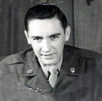 Bobby Richard Tucker obituary photo
