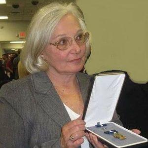 Donna Marie Ouellette