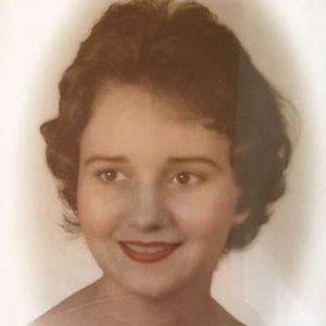 Connie Nance Adams