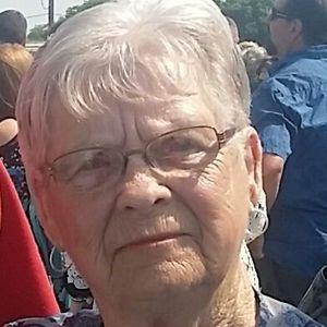 Doris Mae Orpurt