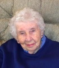 Ruth Irene Bryant obituary photo