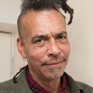 Chuck Mosley Obituary Photo