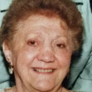 Anne M. (D'Amadio) Faunce Obituary Photo