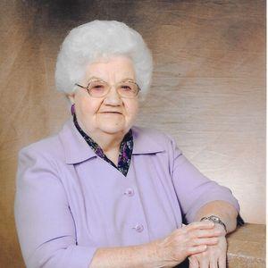 Marjorie Guildenzoph