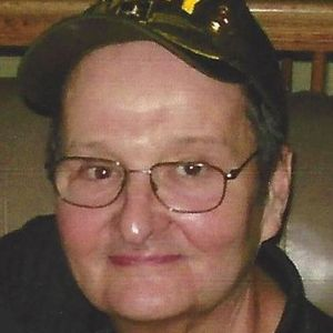 "Patrick ""Mac"" McCarthy Obituary Photo"