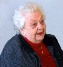 Mrs. Latrelle Sanders Elrod