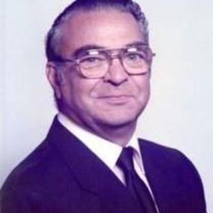 Robert Earl Owens