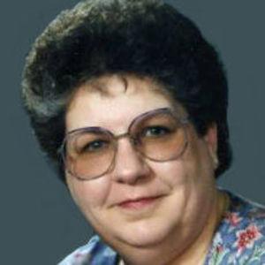 Marie  Cretsinger