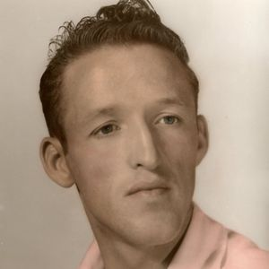 "James ""Pee Wee"" Carl Harrison Obituary Photo"