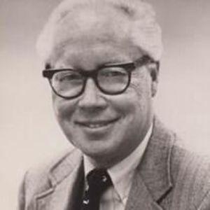 Robert Ernest Adams