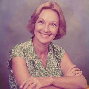 """Clara Jean """"CJ"""" Sherrill"""