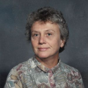Bette (Ulstad) Blue Obituary Photo