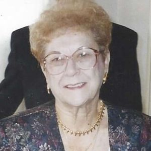 Norma  Pagliarulo Obituary Photo