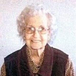 Marjorie Cook Halstead