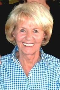 Helen Jean Wrona obituary photo