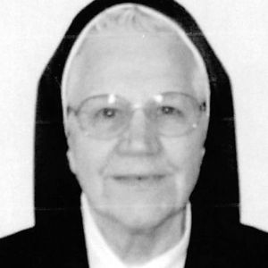 Sr. Jacqueline Ramsey, PM Obituary Photo