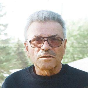 John Frank Ruffini, Jr. Obituary Photo