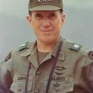 John Holloway Cushman