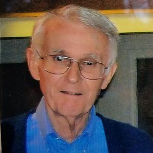 John Robert  Mullarkey Sr. Obituary Photo