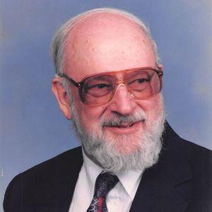 Dr.  Morton H. Smith Obituary Photo