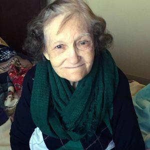 """Alice """"Ruthie"""" Hardin Obituary Photo"""