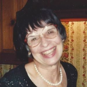 Rita Ann (Marotta) Stevens Obituary Photo