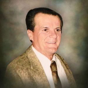 John W. Nichols Obituary Photo
